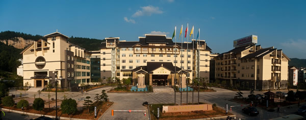 竞博jbo官网登录圣多明歌国际大酒店